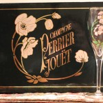 Perrier-Jouët and their seductive Belle Epoque