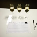 Vin de Champagne Awards 2014 – now the bubbles have settled