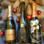 5 top tips to enjoy your champagne this Christmas in the best possible way!