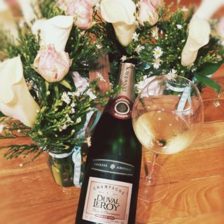 champagner dom perignon 1986