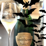 Scarily Good Champagne for Halloween!