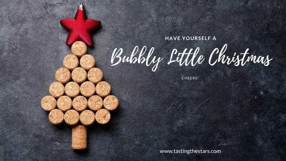 Have yourself a bubbly little Christmas Champagne